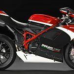 Ducati 848 EVO Corse Special Edition (2012)