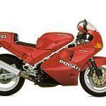 Ducati 851SP (1989)