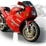 Ducati 851 SP3 (1991)