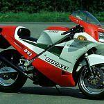Ducati 851 Strada (1988)
