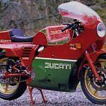 Ducati 900 MHR (1982-84)