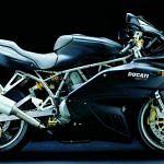 Ducati 900 Sport (2000)
