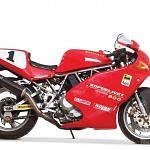 Ducati 900 SL Superlight (1992)