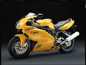 Ducati 900 SS (1998-00)