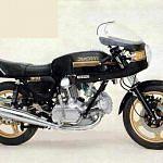 Ducati 900SS (1977-78)