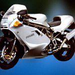 Ducati 900 SS Final Edition (1998)