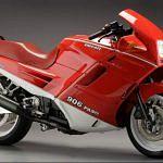 Ducati 906 Paso (1989)