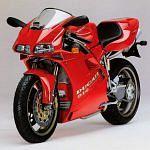 Ducati 916 SP (1994-96)