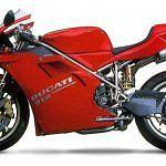 Ducati 916 (1995)
