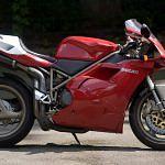Ducati 916 SPS (1998)