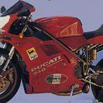 Ducati 955 SPa Corsa (1996)