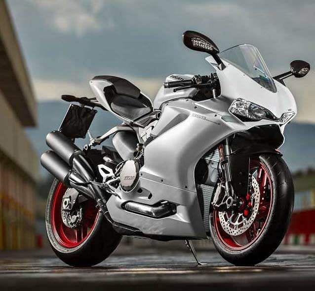 Ducati Panigale 959 (2017)