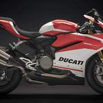 Ducati Panigale 959 Corse (2018)