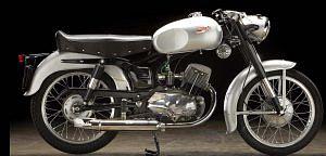 Ducati 98 Sport / SS (Sport:1953-58SS:1954-55)