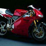 Ducati 996R (2001)