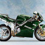 Ducati 998 Matrix (2004)