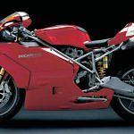 Ducati 999 (2003)