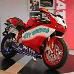 Ducati 999 Airwaves Replica (2006)
