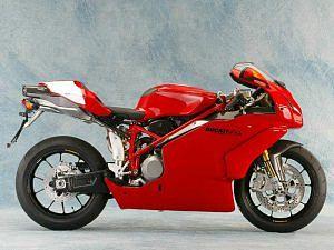 Ducati 999R (2003)