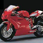 Ducati 999R (2005)