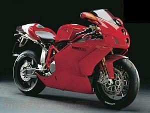 Ducati 999R (2006)