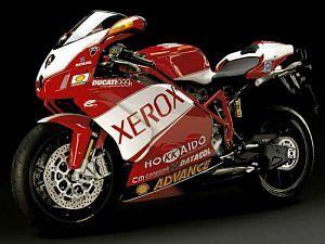 Ducati 999R Xerox Replica (2006)