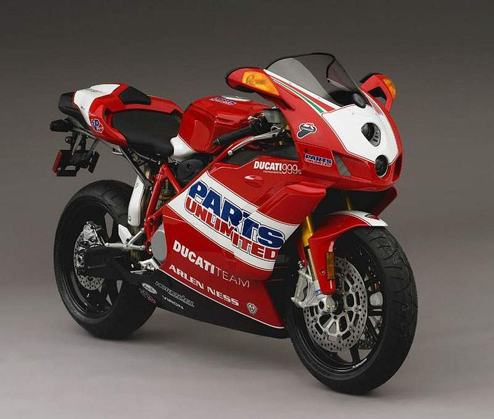 Terrific Ducati 999S Team Usa Limited Edition 2007 Machost Co Dining Chair Design Ideas Machostcouk