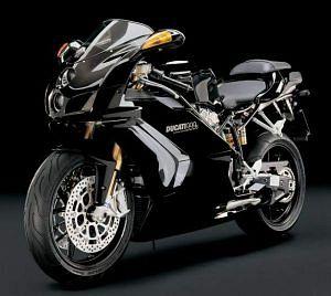 Ducati 999S (2005)