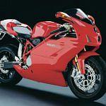 Ducati 999S (2006)