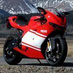 Ducati Desmosedici RR (2006)