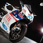 Ducati Desmosedici RR Casey Stoner Replica (2010)