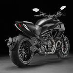 Ducati Diavel (2015-16)