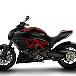 Ducati Diavel Carbon (2013)