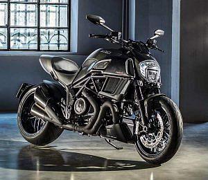 Ducati Monster 1100 (2016)