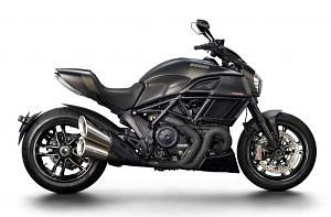 Ducati Diavel Carbon (2017-18)
