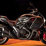 Ducati Diavel Diesel Limited Edition (2017)