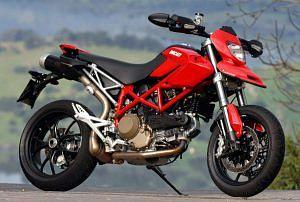 Ducati Hypermotard 1100 (2007)