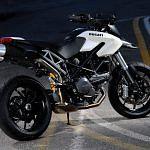Ducati Hypermotard 796 (2012)
