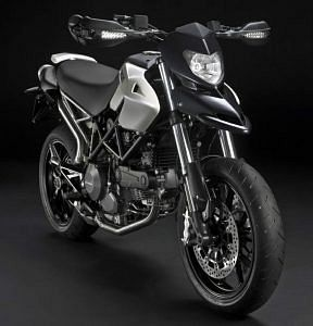 Ducati Hypermotard 796 (2011)