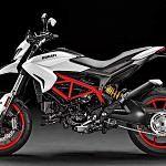 Ducati Hypermotard 939 (2017-18)