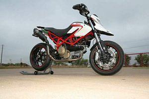 Ducati Hypermotard Neiman Marcus LE (2009)