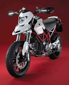 Ducati Hypermotard 1100 (2009)