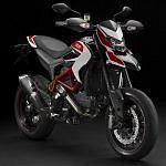 Ducati Hypermotard 820SP (2013)