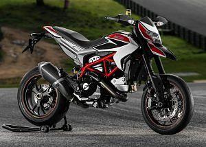 Ducati Hypermotard 820 SP (2014)