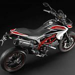 Ducati Hypermotard 820 (2014/15)