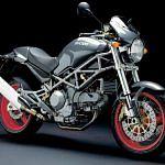 Ducati Monster 1000 (2003)