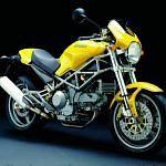 Ducati Monster 1000S (2005)