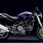 Ducati Monster 800ie (2003)