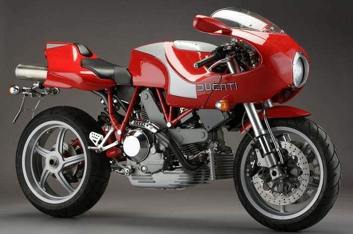Ducati MH900e (2000)