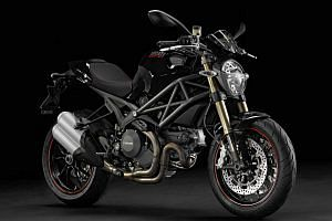 Ducati Monster 1100 EVO (2011)